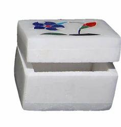 White Marble Albstra Inlay Work