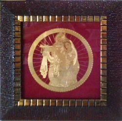 Radha Krishna Religious Frames