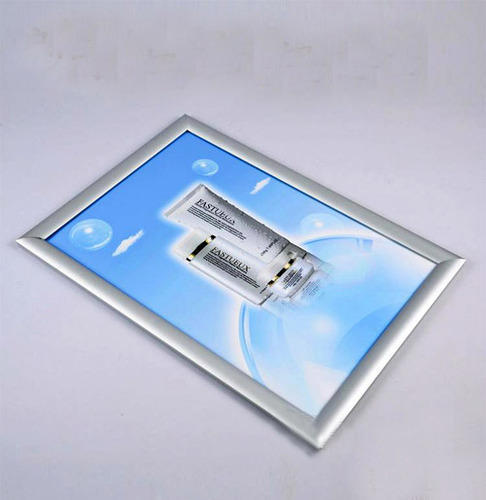 LED Frame Aluminum Clip On at Rs 1150 /square feet(s) | Rail Nagar ...