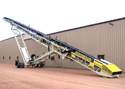 Radial Stacker Conveyors