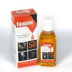 Egapain Oil