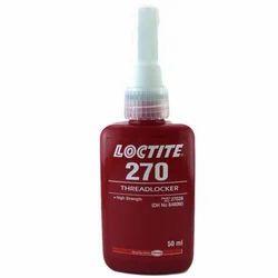 Loctite 270 Threadlocker Permanent Strength