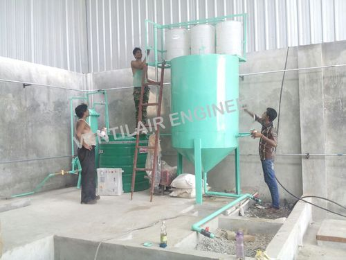 Effluent Treatment Plant Repairing Service
