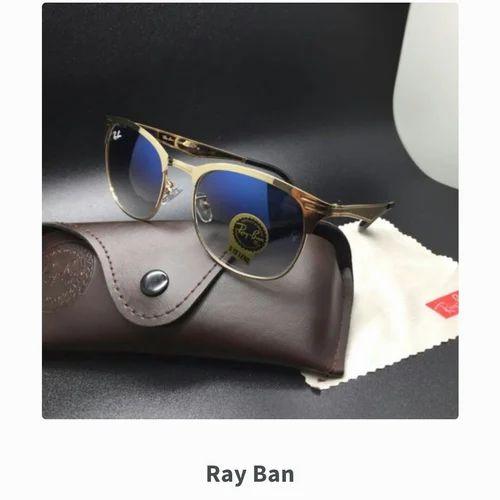 4403ae7b8f Ray- Ban 7a Quality Glasses at Rs 1399  box