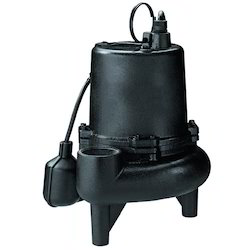Cast Iron Sewage Pump