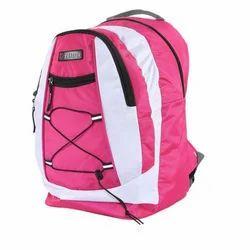 Bleu Stylish Fashionable Trendy Backpack