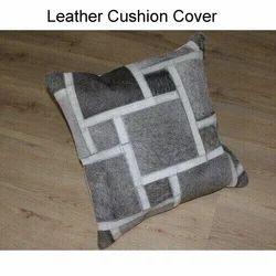 Leather Pillow Cover Chamde Ka Takiya Cover Latest Price