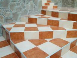 Marvelous Stair Tiles