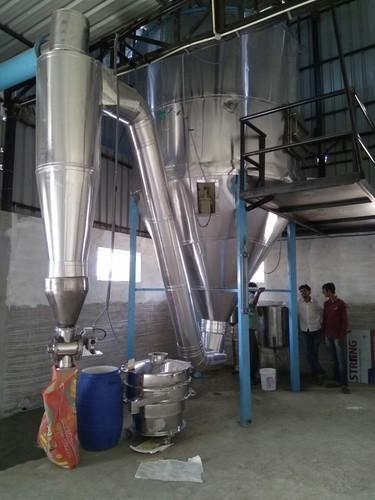 Protein Powder Spray Dryer