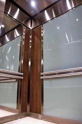 Elevator Designer Mirrors