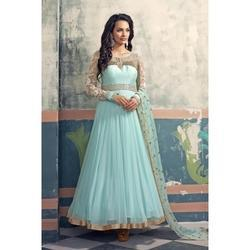 Party Wear Designer Long Dress