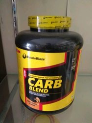 Muscleblaze Protein