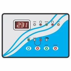 Elet Electronics Three Phase Digital Servo Control Panel, for Generator