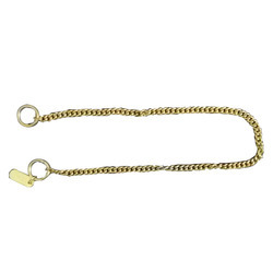 Brass Spl Chock Pet Chain