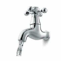 Stainless Steel Water Bib Tap
