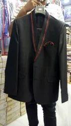 Tuxedo Mens Coat
