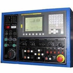CNC Based Control Panel