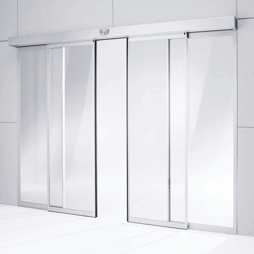 Automatic Glass Sliding Doors At Rs 65000 Unit Automatic Sliding