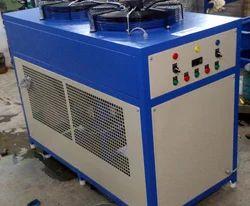 Refrigeration Industrial Chiller