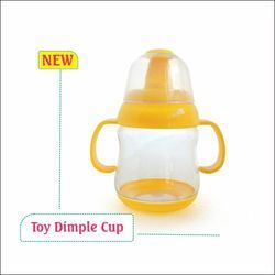 Baby Dimple Cup