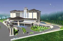 Essel Resort Engineering Design