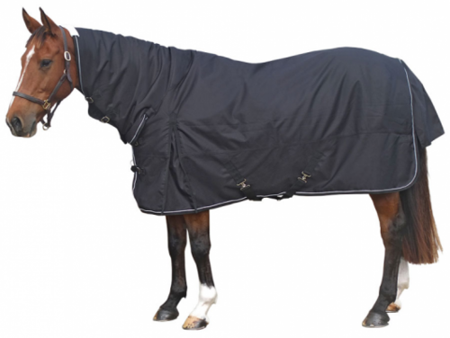 Horse Winter Rug
