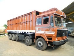 Full Truck Load All Over India