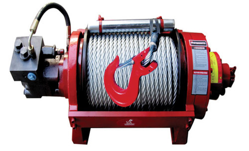 Winches, Winching System, AAR PEE Power Winches, AAR-PEE Power Winches,  विंच in Calicut, Kozhikode , Sign Park | ID: 14070240873