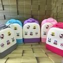 Silicone Mini Bags