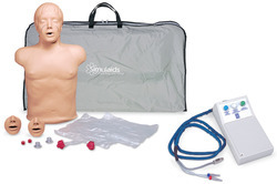 Half Body CPR Manikin With Electronics (Brad CPR Manikin