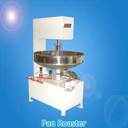 Powder Roasting Machine