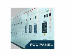 Sheet Metal PCC Panel