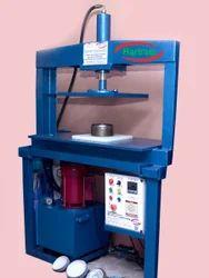 Hydraulic Paper Plate Machine 30inch