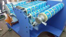 Automatic Rewinding Machine