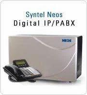 Syntel NEOS DIGITAL IP / PABX