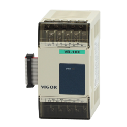 VB-8X Programmable Controllers