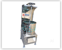 Chicken Feather Cleaning Machine top motor
