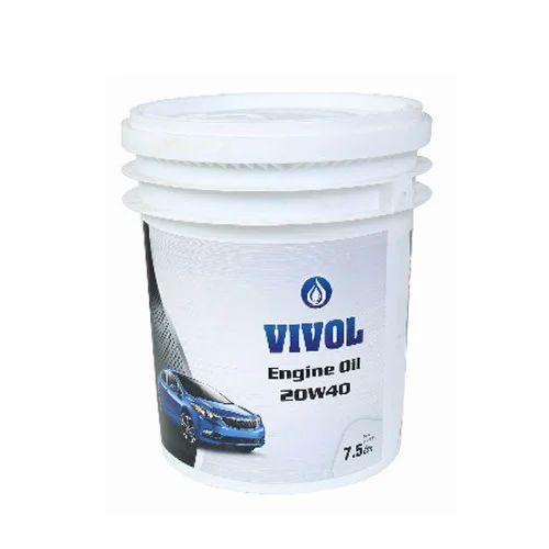 Lubricant Engine Oil Vivol Lubricants Manufacturer In Village