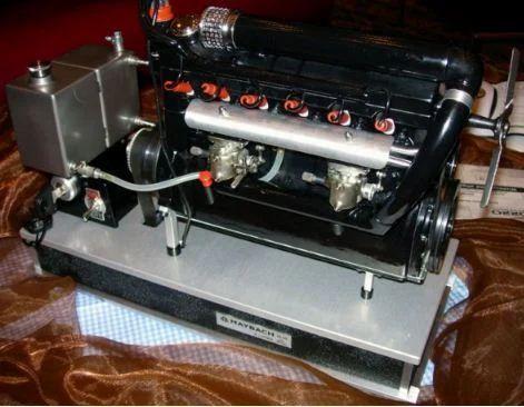 hl 38 - maybach engine | ums techcnologies | manufacturer in