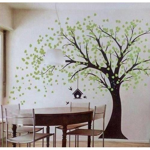 Interior Design Wall Stencils