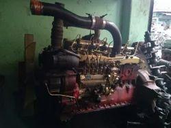 Leyland Engine