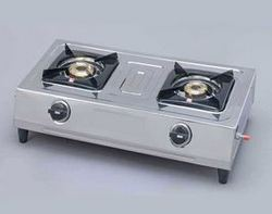 High Thermal LPG Stoves