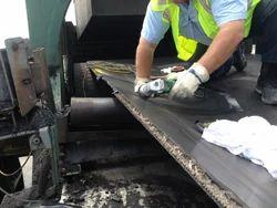 Conveyor Belt Repairing Service, For Industrial