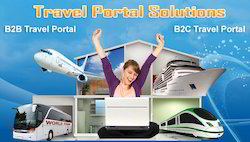 Travel Agencies Software Service