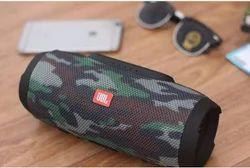 2.0 Round JBL Bluetooth Speakers, Size: Good