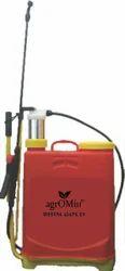 Agricultural BHIM Gold Manual Sprayers, Capacity: 16 liter