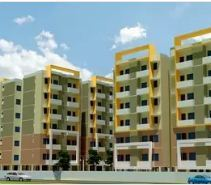 Siddhi Vinayak Parisar  Building Construction Project