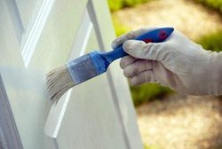 Wood Painting Service, Type Of Property Covered: Residential & Commercial