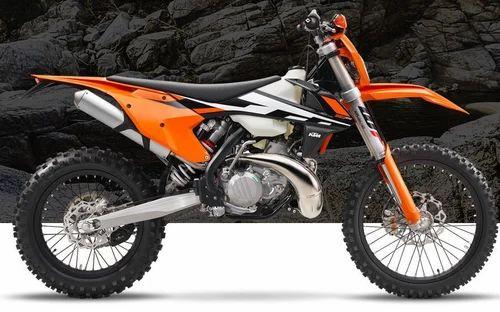 KTM 250 EXC Dirt Bike   KTM   Authorized Retail Dealer in