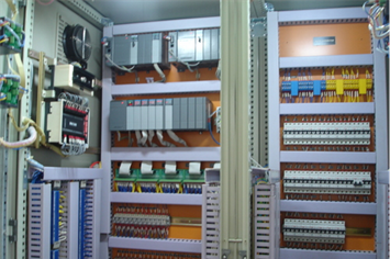 plc panel wiring electrical breakdown services sasha electrical rh indiamart com plc panel wiring diagrams plc panel wiring standards
